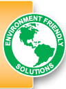 environmentally friendly pest control solutions